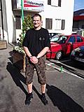 Jörg (41 Jahre) aus Ludwigsburg, Baden-Württemberg