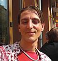 Dominic (43 Jahre) aus Berlin, Berlin