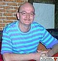 Stefan (52 Jahre) aus Speyer, Rheinland-Pfalz