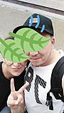 Jul und Greg (46 Jahre) aus Bielefeld, Nordrhein-Westfalen